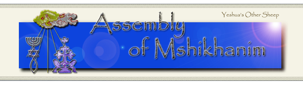 An Assembly for the Disciples of the Way of Yeshua Mshikha